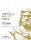 Complete Ancient Greek%3A A Comprehensiv...