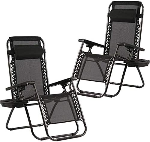 Gravity Outdoor Adjustable Reclining Folding product image