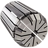 "Dorian Tool ER32 Alloy Steel Ultra Precision Collet, 0.211"" - 0.250"" Hole Size"