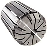 Dorian Tool ER32 Alloy Steel Ultra Precision Collet, 0.211'' - 0.250'' Hole Size