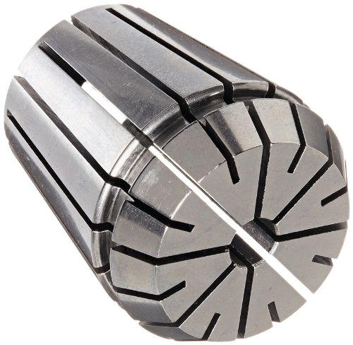 Dorian Tool ER32 Alloy Steel Ultra Precision Collet, 0.211'' - 0.250'' Hole Size by Dorian Tool
