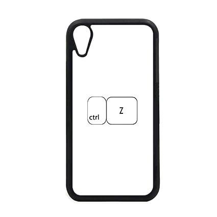 Amazon com: Keyboard Symbol ctrl Z iPhone XR iPhonecase