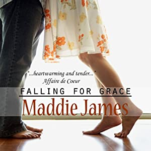 Falling for Grace Audiobook