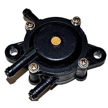 Fuel Pump for Briggs & Stratton 491922,808656, Hpnda 16700-Z0J-003,Kawasaki 49040-7001,Kohler 24 393 04S,24393 16S
