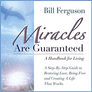 Miracles Are Guaranteed Audiobook
