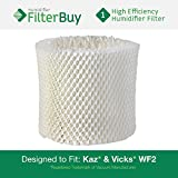 WF2 Kaz Replacement Humidifier Wick Filter. Fits Kaz HealthMist...