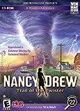 Nancy Drew: Trail of the Twister - Standard Edition