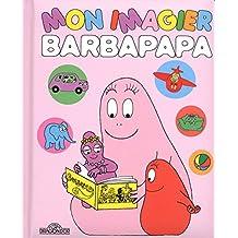Mon imagier Barbapapa