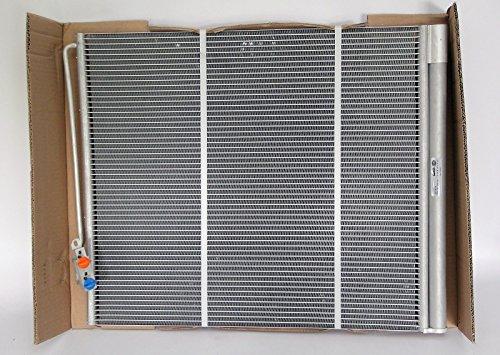 Behr 8FC 351 309-341 Premium Line condenser Landrover 05-12 Range (Line Condenser)
