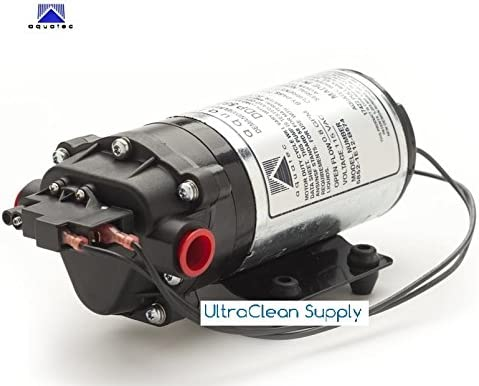 UltraClean Supply AQUATEC Cleaning Extractor