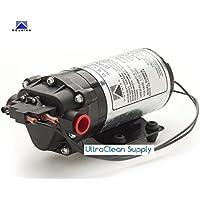 AQUATEC 220 PSI 115V Carpet Cleaning Extractor Pump Mytee Sandia EDIC