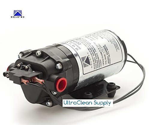 UltraClean Supply AQUATEC 120 PSI 115V Carpet Cleaning Extractor Pump Mytee Sandia EDIC by UltraClean Supply