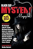 img - for Black Cat Mystery Magazine #2 book / textbook / text book