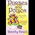Purses and Poison (Haley Randolph Mystery Series Book 2)