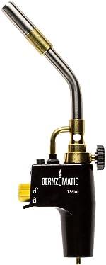 Bernzomatic TS8000 - High Intensity Trigger Start Torch
