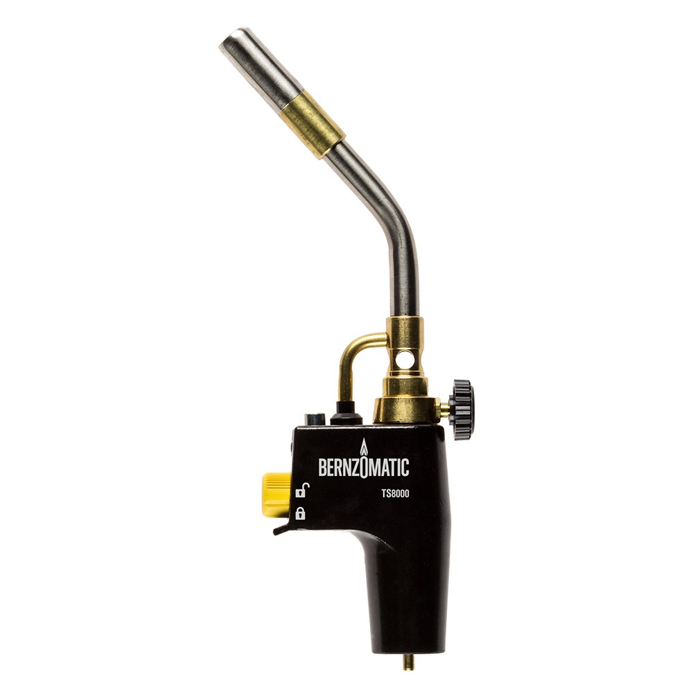 Bernzomatic TS8000 weed torch
