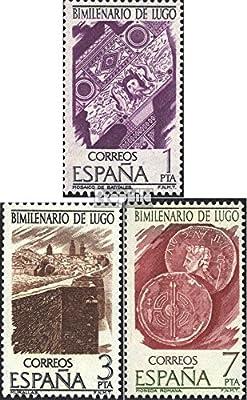 Prophila Collection España Michel.-No..: 2249-2251 (Completa ...