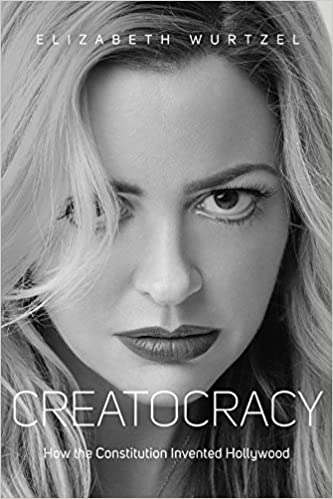 Book Creatocracy by Elizabeth Wurtzel (2015-03-05)
