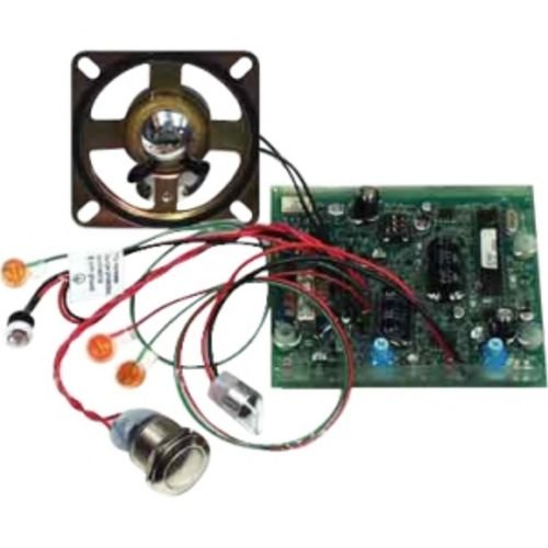 Viking 1126-VK-E-1600-50A-EWP Teledynamics