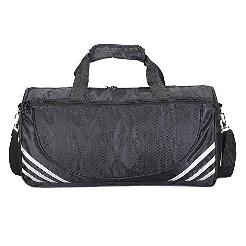 Silver Bag Silver Medium Shoulder S Adanina Mens gray l 6Xqtx7Z5W