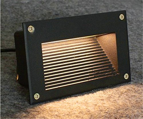 Exterior Recessed Led Wall Light in US - 5