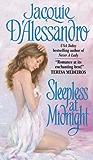 Sleepless at Midnight (Mayhem in Mayfair)