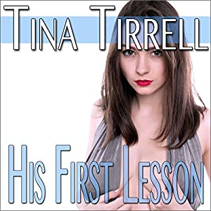 His First Lesson Audiobook