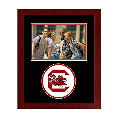 Campus Images NCAA South Carolina Fighting Gamecocks University Spirit Photo Frame (Horizontal) ()