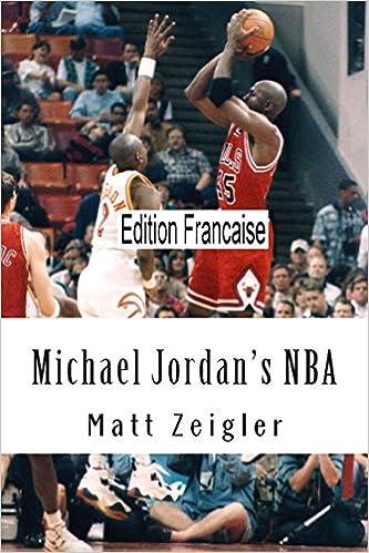 meilleures baskets a3303 9b6c3 Téléchargez le livre sur kindle Michael Jordan's NBA PDF by ...