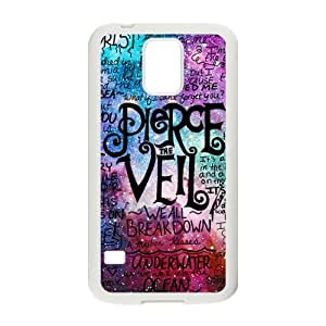 Pierce the Veil Cell Phone Case for Samsung Galaxy S5