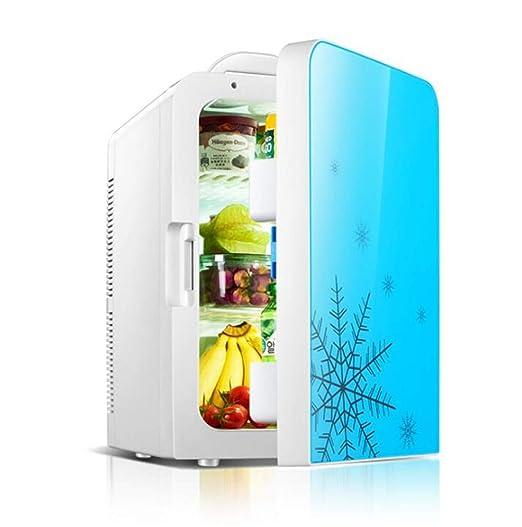 STEAM PANDA Refrigerador portátil Congelador portátil 20L Coche ...