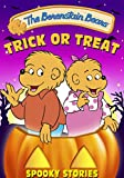Berenstain Bears, the (2001) - Tv Series - Trick or Treat