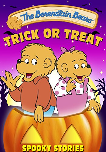 Berenstain Bears, the (2001) - Tv Series - Trick or Treat -