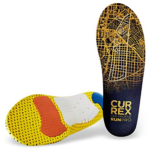 currex RunPro Running - Walking - Comfort Shoes by currex (Image #3)
