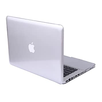 Beebiz LesAchats-Carcasa para Macbook Pro de 15