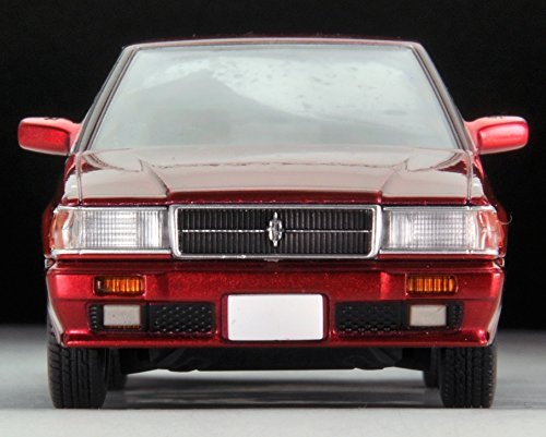 Amazon.com: Japan Import Tomica Limited Vintage Neo 1/43 LV-N43-16a Cedric Gran Turismo SV red (manufacturer first order limited production) finished ...