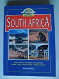 South Africa Travel Pack, Peter Joyce, 1853683655