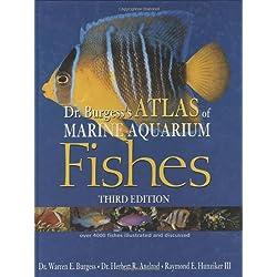Dr. Burgess's Atlas of Marine Aquarium Fishes