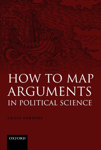 How To Map Arguments In Political Science