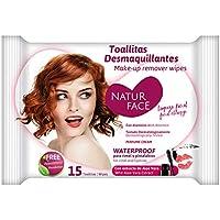 NATUR FACE Doek en gezichtsdoek, verpakking van 6 stuks (6 x 105 g)