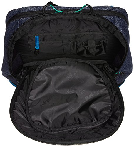 Oakley Men's Voyage 27 Pack, Peacoat, One Size by Oakley (Image #3)