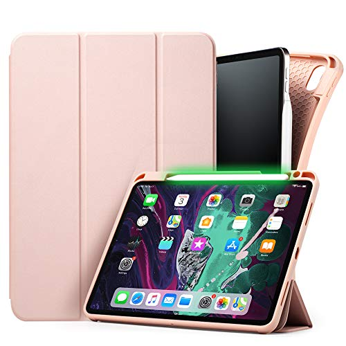 Aunote Charging Trifold Lightweight Protective