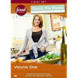 Quick Fix Meals with Robin Miller, Vol. 1