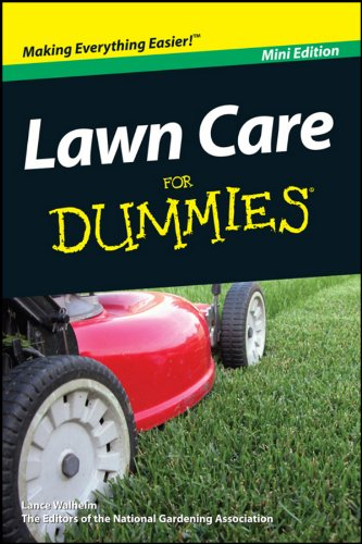 lawn-care-for-dummiesr-mini-edition