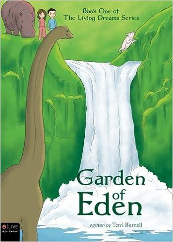 Garden of Eden (Living Dreams): Terri Burnell: 9781617394164: Amazon ...