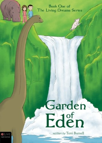 Garden of Eden (Living Dreams)