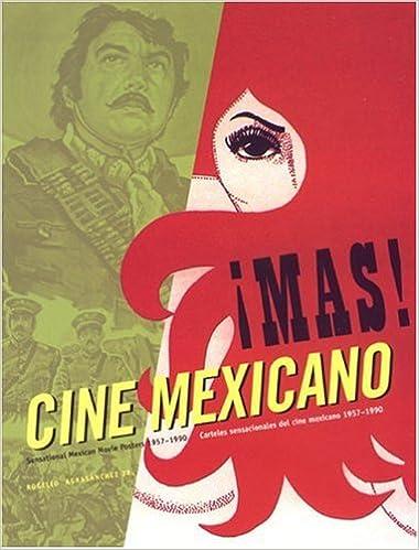 Mas! Cine Mexicano: Sensational Mexican Movie Posters 1957 ...