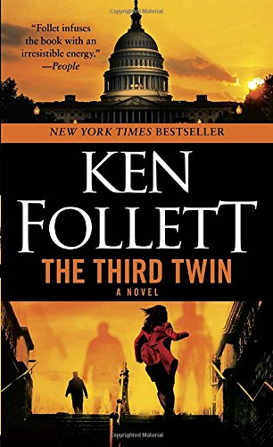 book cover of The Third Twin