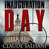 Bargain Audio Book - Inauguration Day  A Thriller