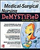 Medical-Surgical Nursing Demystified (Demystified Nursing)